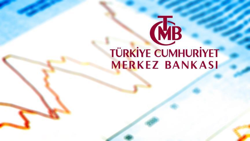 Merkez Bankası o rakamları açıkladı