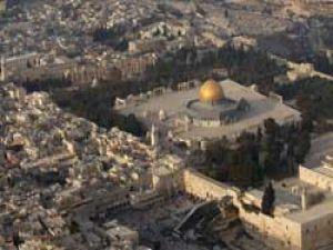 Kudüsü bölecekler!