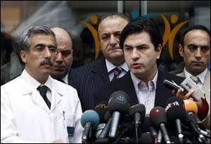 Eski MHP'li vekilden tepki istifası