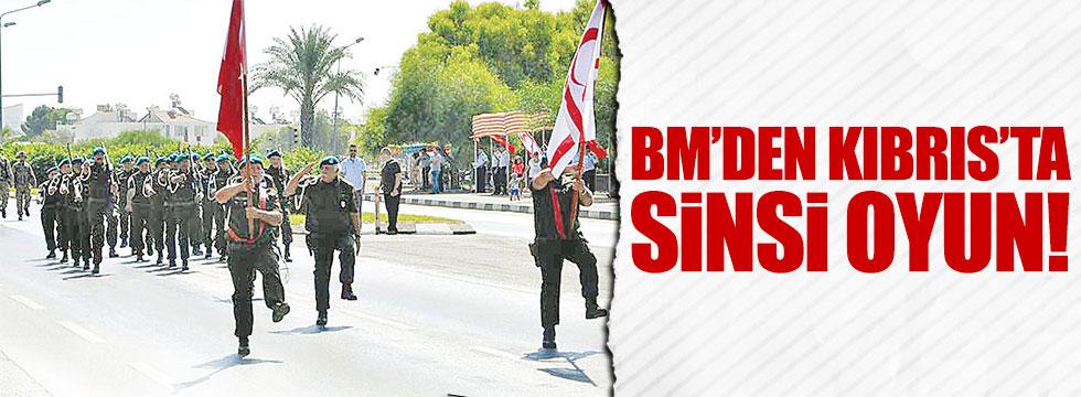 Kıbrıs'tan Türk askerini çıkarma planı