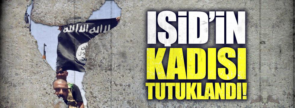 IŞİD'in 'kadı'sı tutuklandı
