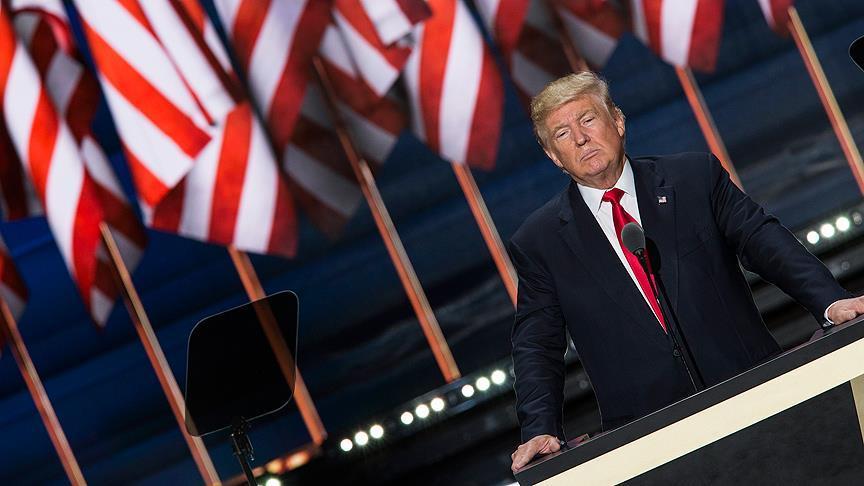 ABD'li şirketler Trump'a karşı harekete geçti
