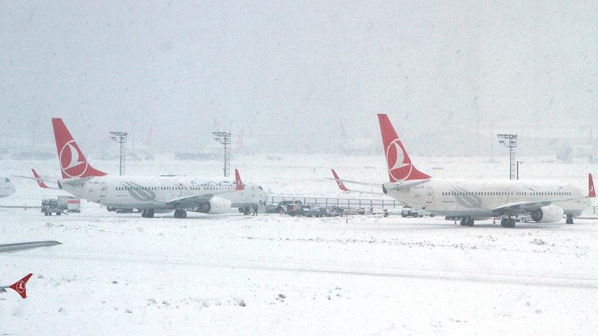 Sabiha Gökçen Havalimanı'nda seferler azaltılacak
