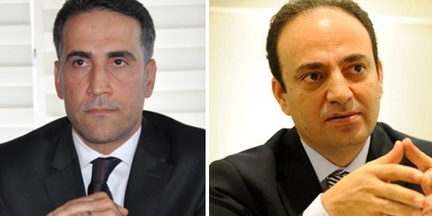 HDP'li vekiller serbest bırakıldı