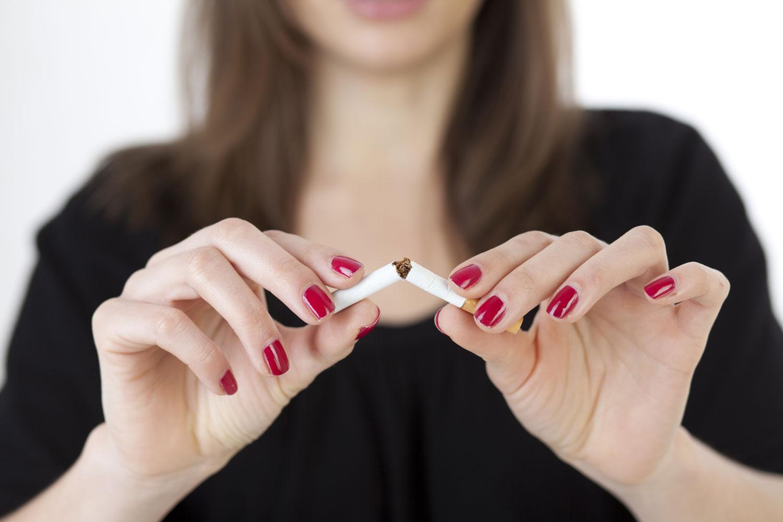 Sigara kullanımı giderek azalıyor