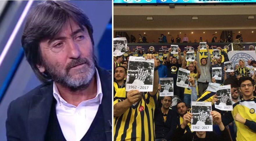 Dilmen, Fenerbahçe taraftarı için bitmiştir...