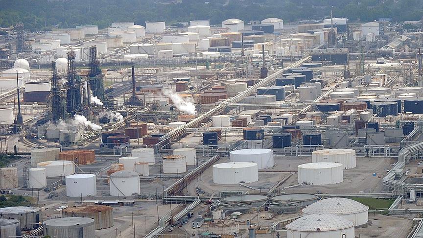 ABD stratejik petrol stoklarını satıyor