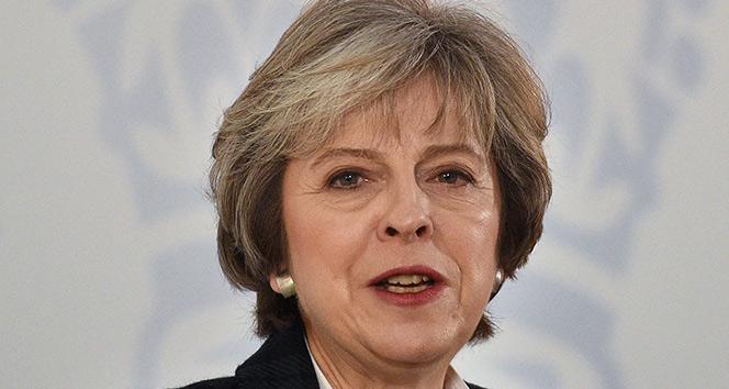 İngiltere Başbakanı Türkiye'ye geliyor