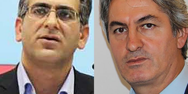 HDP'li vekillere yakalama kararı