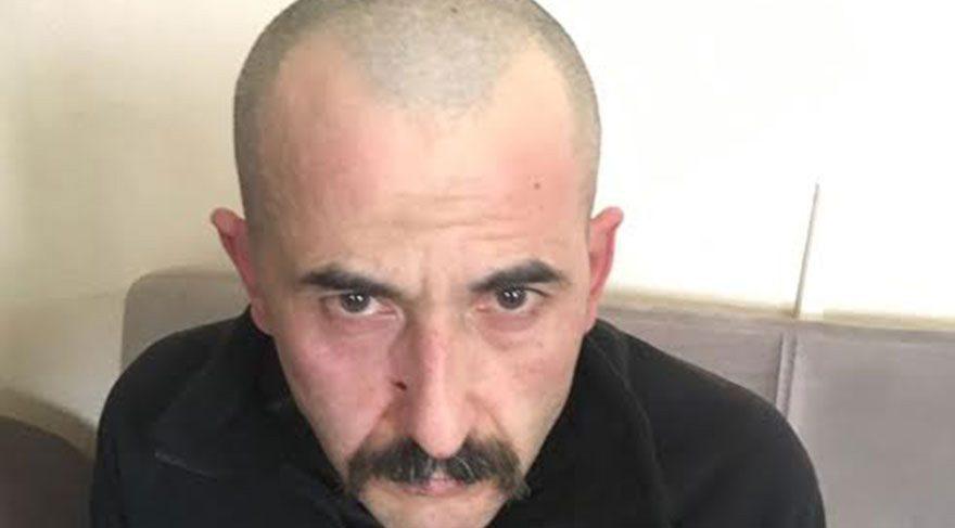 Lav silahlı terörist tutuklandı