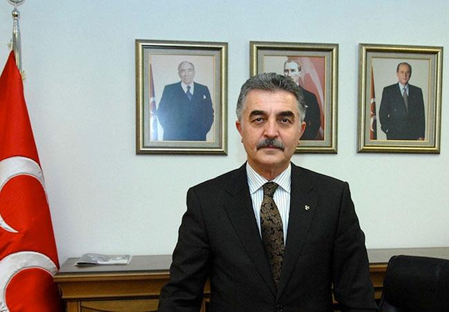 Balgat'tan, Ülkücü iradeye FETÖ yakıştırması