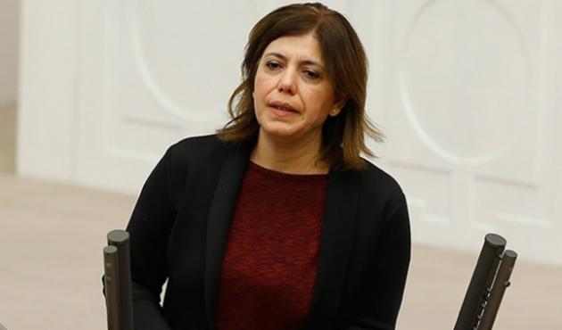 HDP'li Beştaş tutuklandı