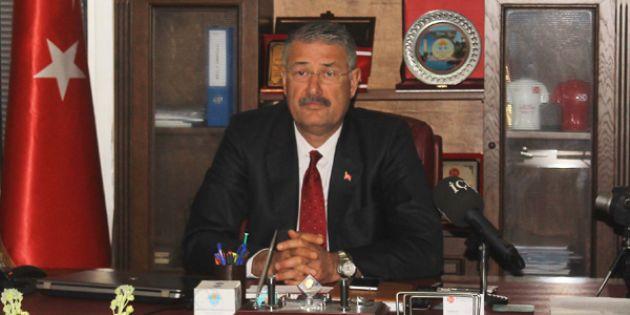 Mersin MHP teşkilatı görevden alındı