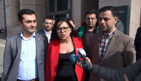 CHP'li Kadıgil gözaltına alındı