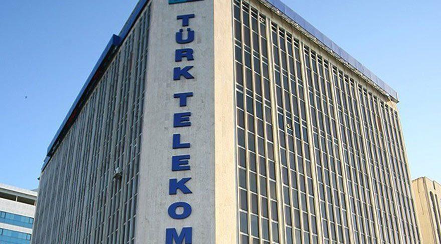 Türk Telekom'a tebligat şoku!
