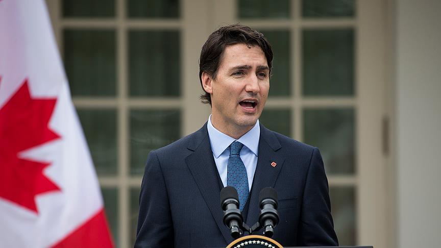 Trudeau'nun Basın Sözcüsü Fox News'i tekzip etti