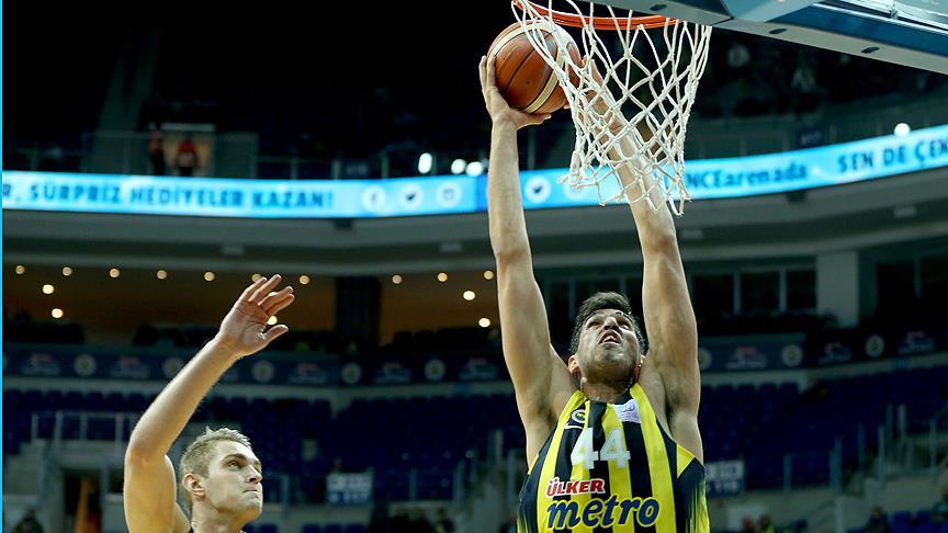 Fenerbahçe'nin konuğu son şampiyon