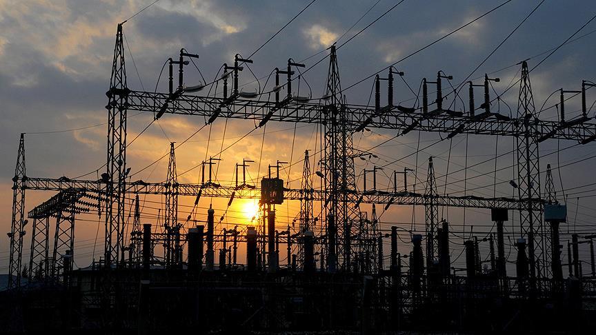 Elektrik tüketiminde artış var