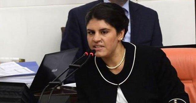 HDP'li Öcalan hakkında yakalama kararı