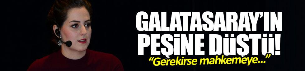 Osmanoğlu, Galatasaray Adası'nı İstiyor
