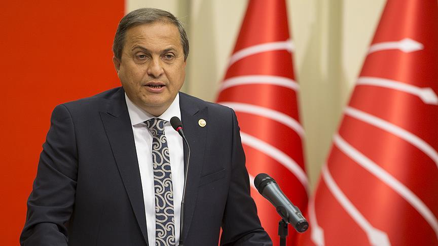 """""""Maalesef Türkiye'yi bölünmeye götürecektir"""""""