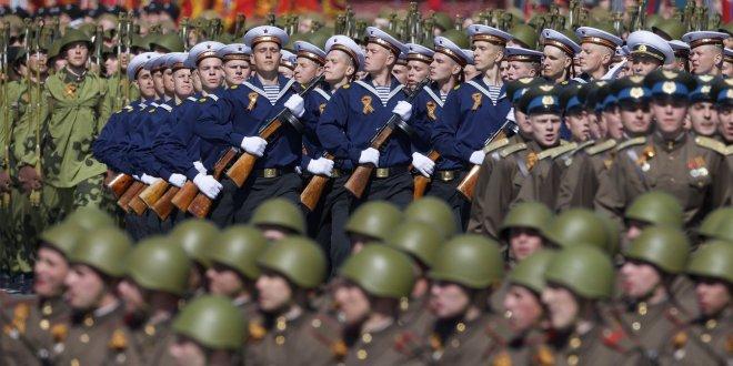 Putin 16 generali görevden aldı!