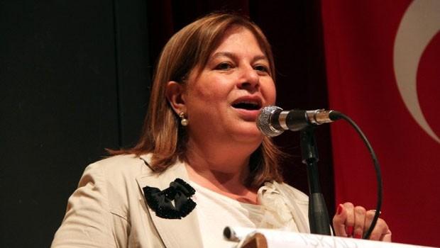 Elif Doğan Türkmen'in istifası istendi!