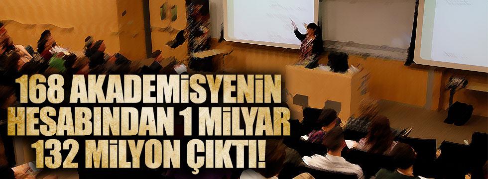 Gülen'in talimatıyla 5 bin akademisyen hareket geçmiş