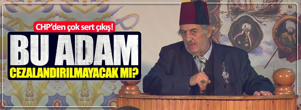 CHP'li Yasemin Cankurtaran'dan Mısıroğlu tepkisi