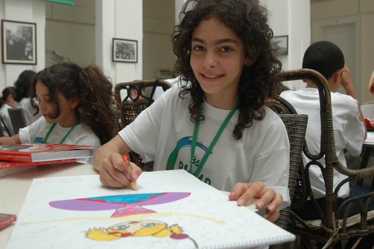 Pınar'dan 36'ncı yarışma