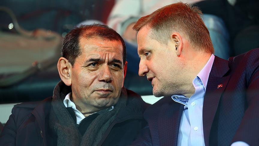 Kalkavan görevini yaptı, Galatasaray'ın ipini çekti