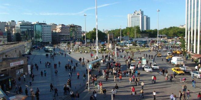 Taksim'de 1 Mayıs kararı