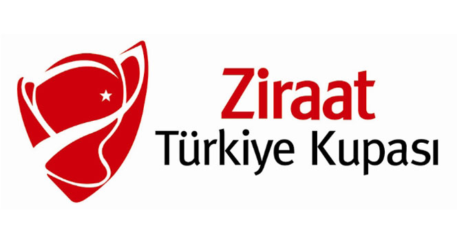 Ziraat Türkiye Kupası'nda eşleşmeler belli oldu!