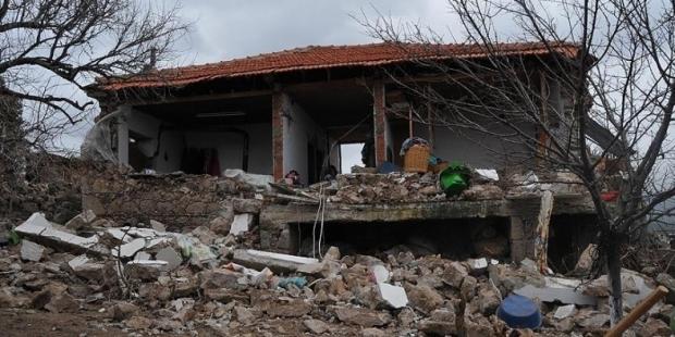 Çanakkele için sürpriz olmayan depremler