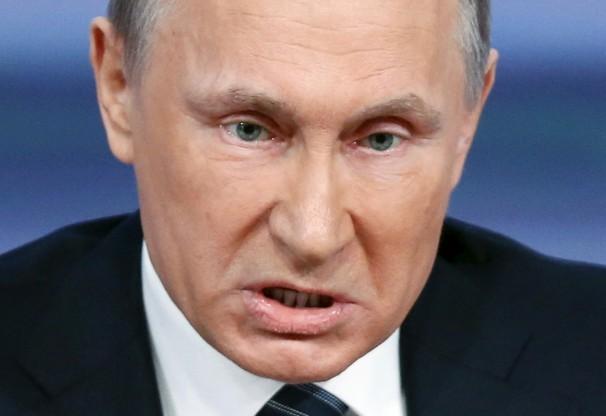 Putin, Türk akımı doğalgaz boru hattı projesini onayladı
