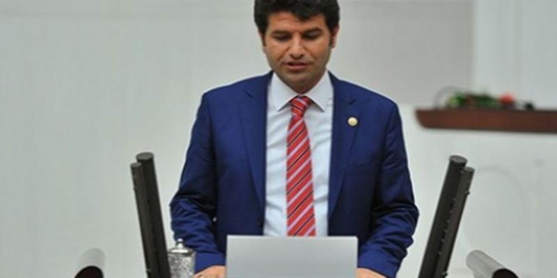 HDP vekil hakkında yakalama kararı