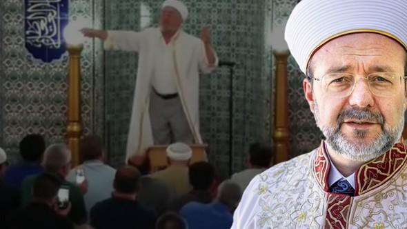 'Evetçi imamlar' Meclis gündeminde