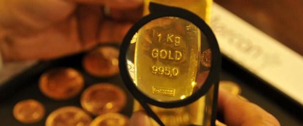 Altın satışları yükselişte!