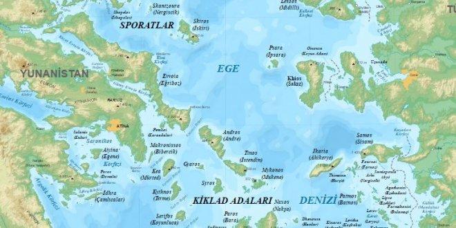 """Kara: """"Adaları verince sıfır sorun oldu"""""""