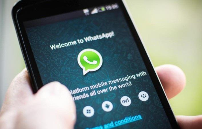 WhatsApp beklenen yeniliği duyurdu