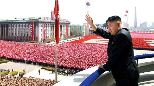 Kuzey Kore, balistik füze fırlattı