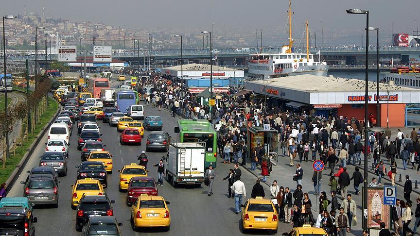 İstanbul trafiğinde mobil asistan dönemi