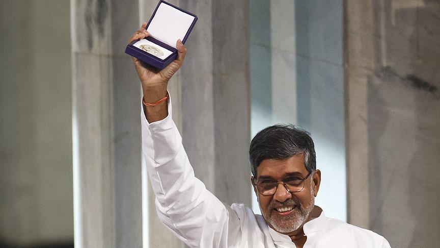 Hindistan'da çalınan Nobel Barış Ödülü bulundu