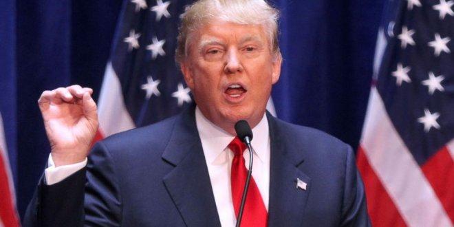 Donald Trump'a ikinci şok
