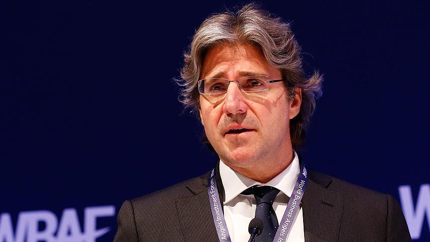 'Türk şirketlerini kucaklamaya her zaman hazırız'