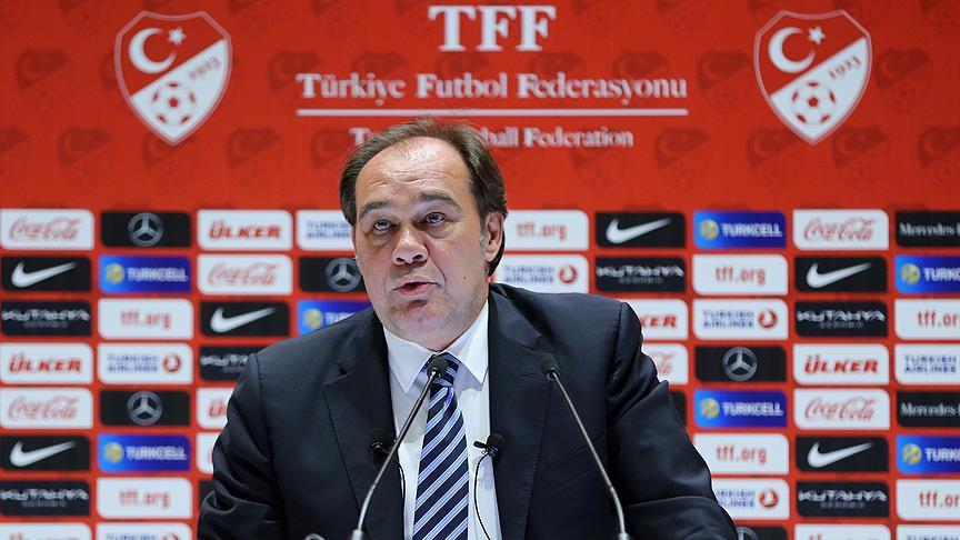 Türkiye EURO 2024'e aday olacak