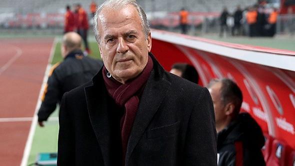 Mustafa Denizli, Eskişehirspor ile anlaştı