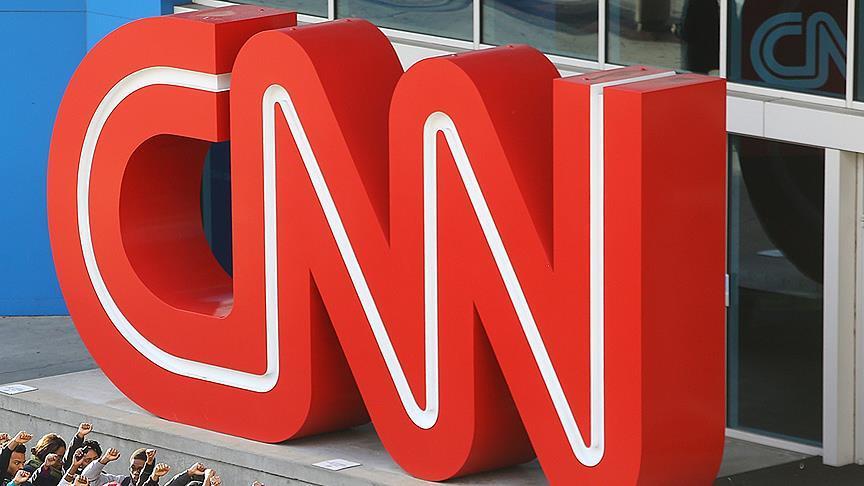 CNN'nin o yayını durduruldu!