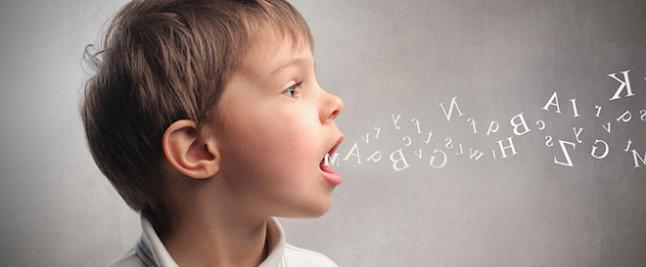 Konuşma bozuklukları kronikleşebilir