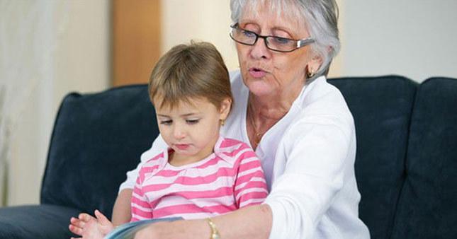 Büyükanneye maaşında flaş gelişme